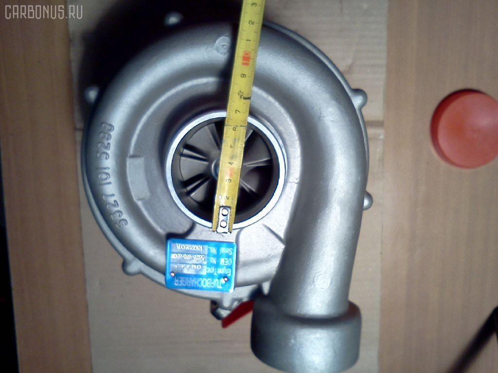 Турбина MERCEDES-BENZ TRUCK OM442LA-E2. Фото 3