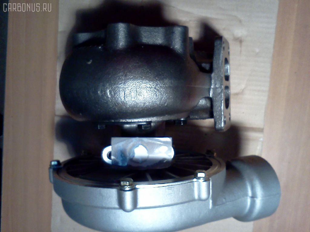 Турбина MERCEDES-BENZ TRUCK OM442LA-E2. Фото 6