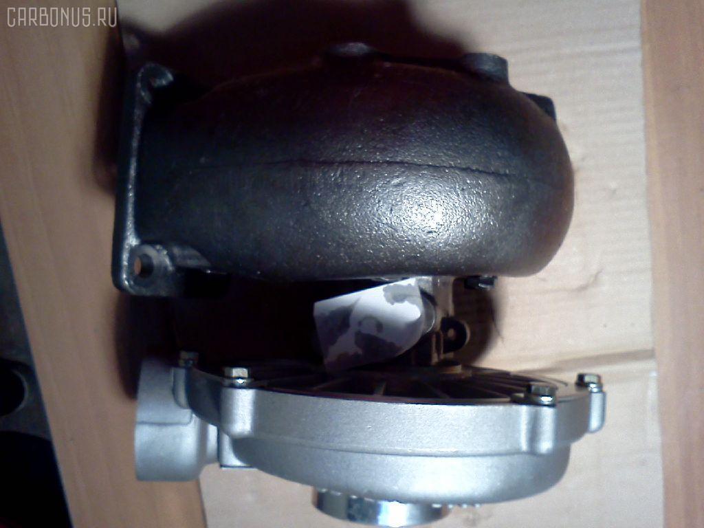 Турбина MERCEDES-BENZ TRUCK OM442LA-E2 Фото 11