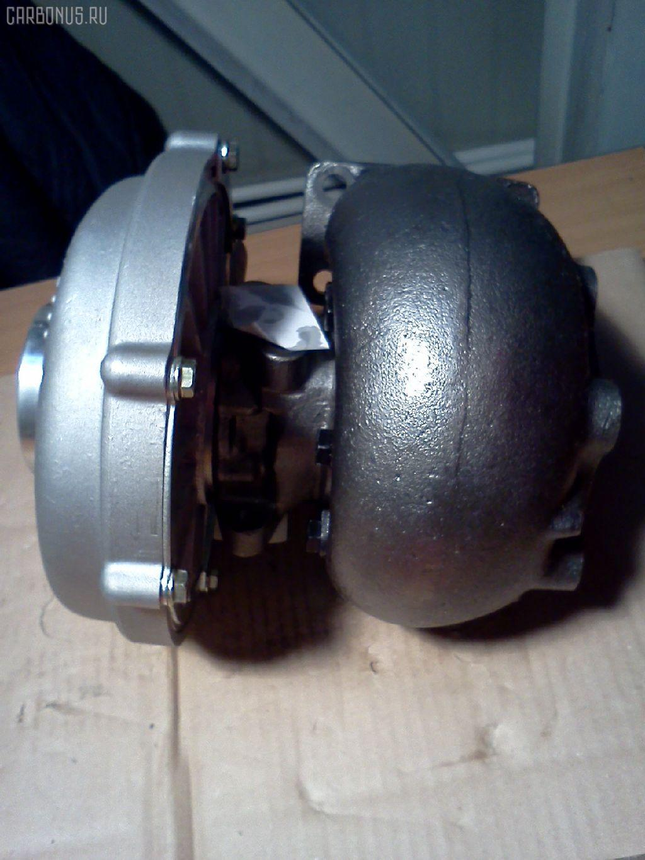 Турбина MERCEDES-BENZ TRUCK OM442LA-E2 Фото 12