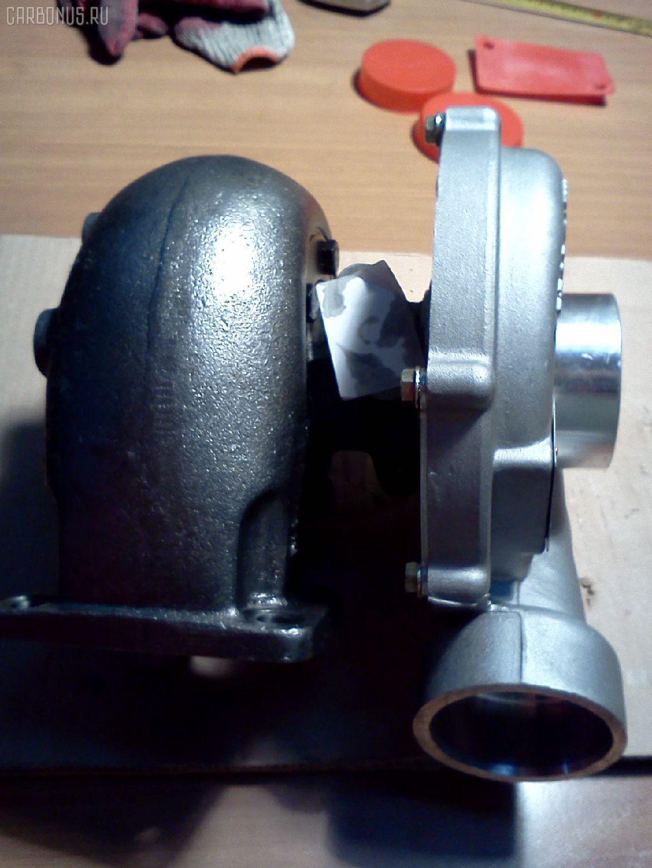 Турбина MERCEDES-BENZ TRUCK OM442LA-E2 Фото 13