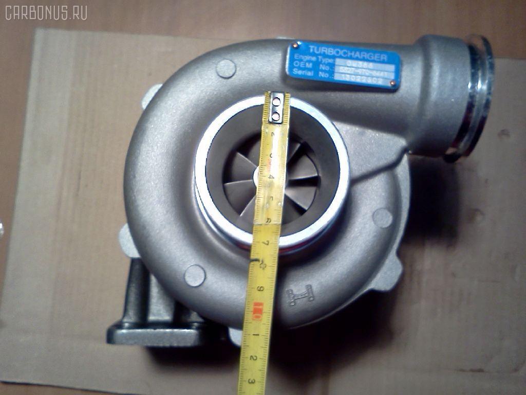 Турбина MERCEDES-BENZ TRUCK OM366 Фото 2
