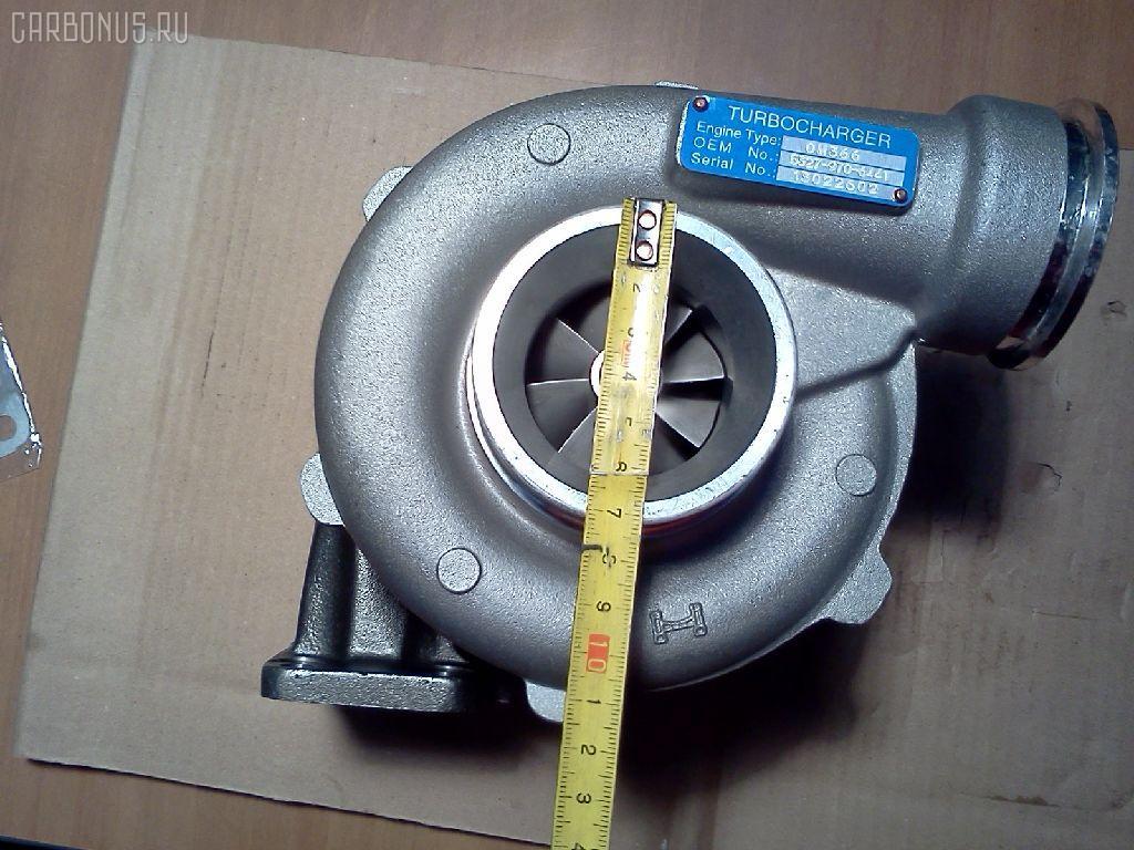 Турбина MERCEDES-BENZ TRUCK OM366 Фото 3