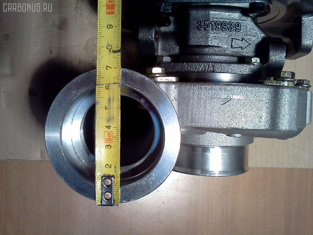 Турбина MERCEDES-BENZ TRUCK OM366 Фото 6