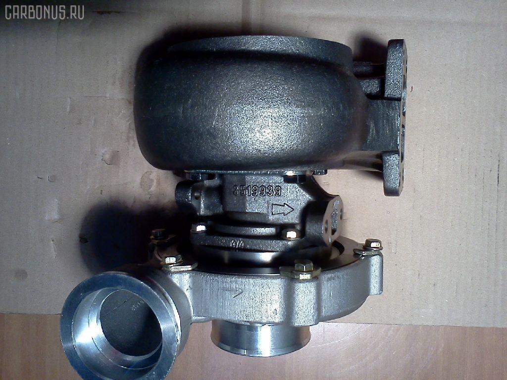 Турбина MERCEDES-BENZ TRUCK OM366 Фото 7