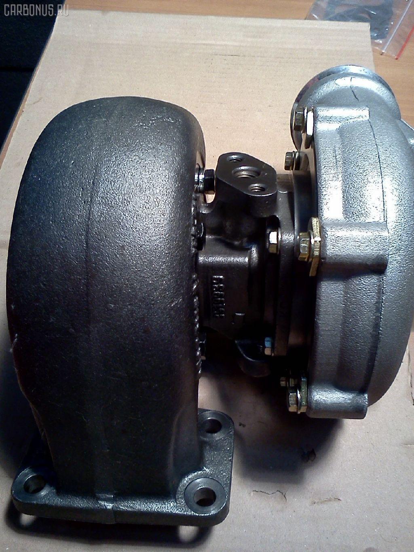 Турбина MERCEDES-BENZ TRUCK OM366 Фото 11