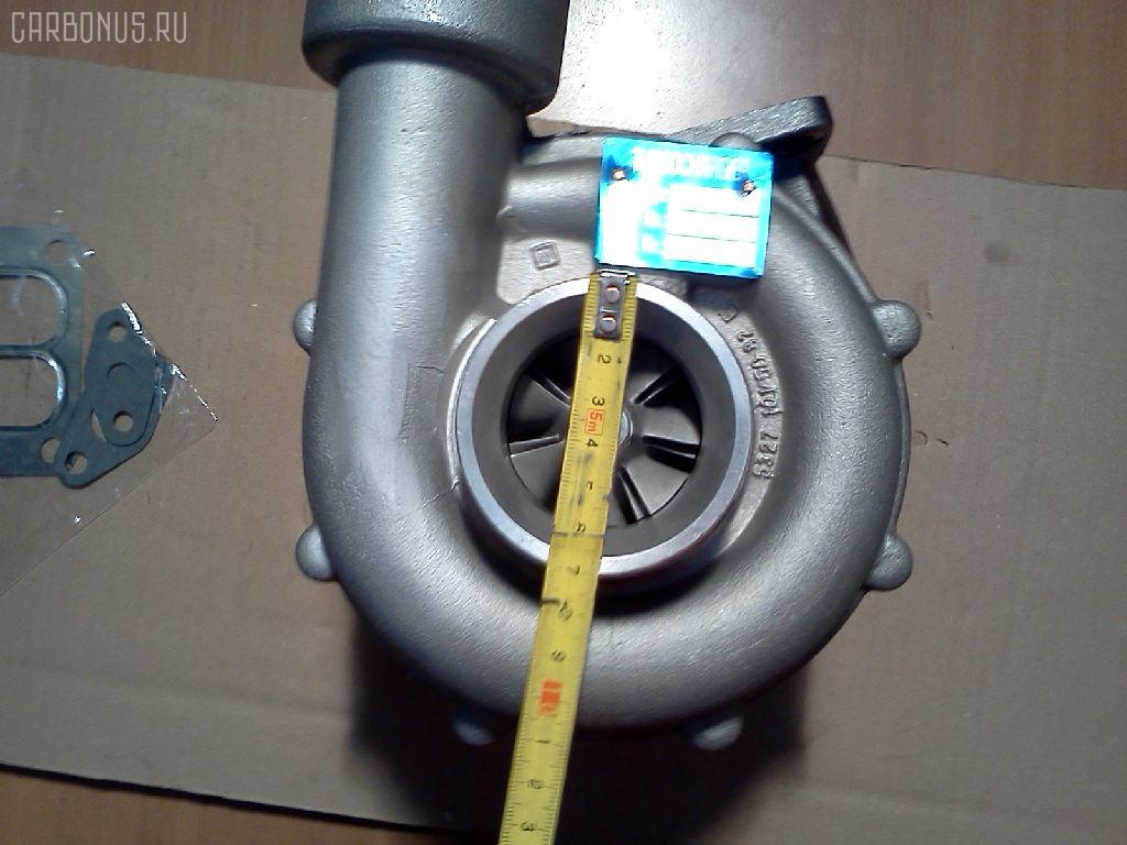 Турбина MERCEDES-BENZ TRUCK OM422. Фото 2