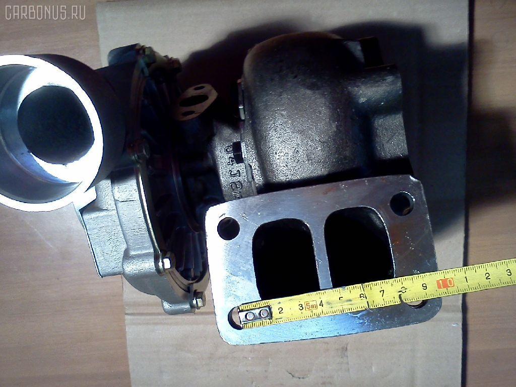 Турбина MERCEDES-BENZ TRUCK OM422 Фото 6