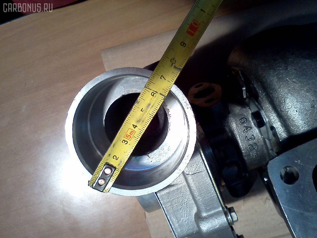 Турбина MERCEDES-BENZ TRUCK OM422 Фото 8
