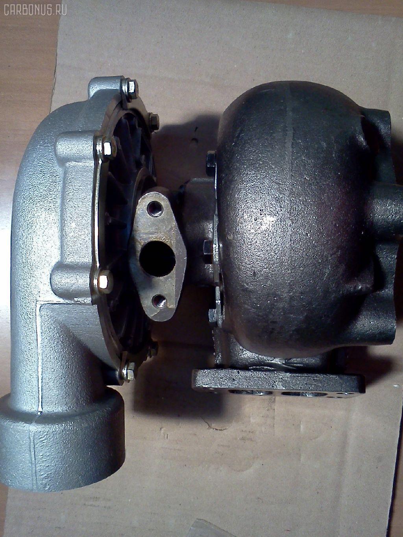 Турбина MERCEDES-BENZ TRUCK OM422 Фото 10