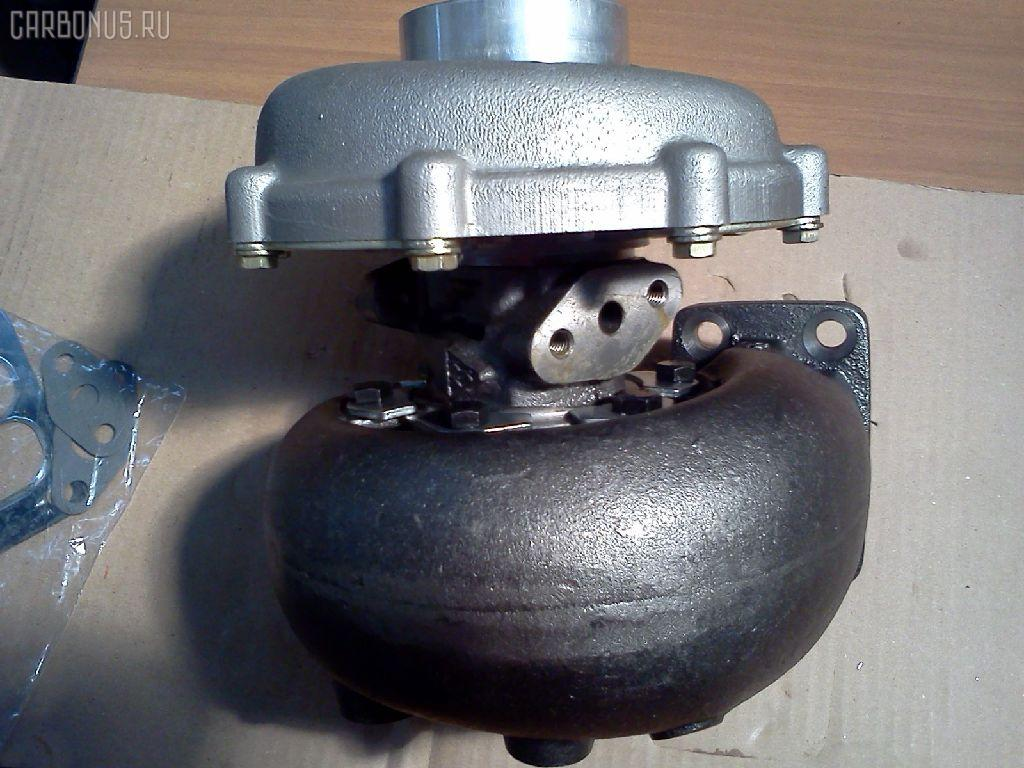 Турбина MERCEDES-BENZ TRUCK OM422. Фото 11