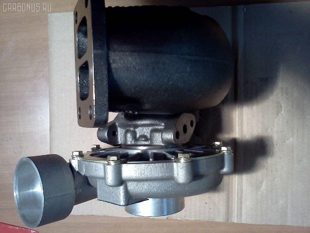 Турбина MERCEDES-BENZ TRUCK OM422 Фото 12