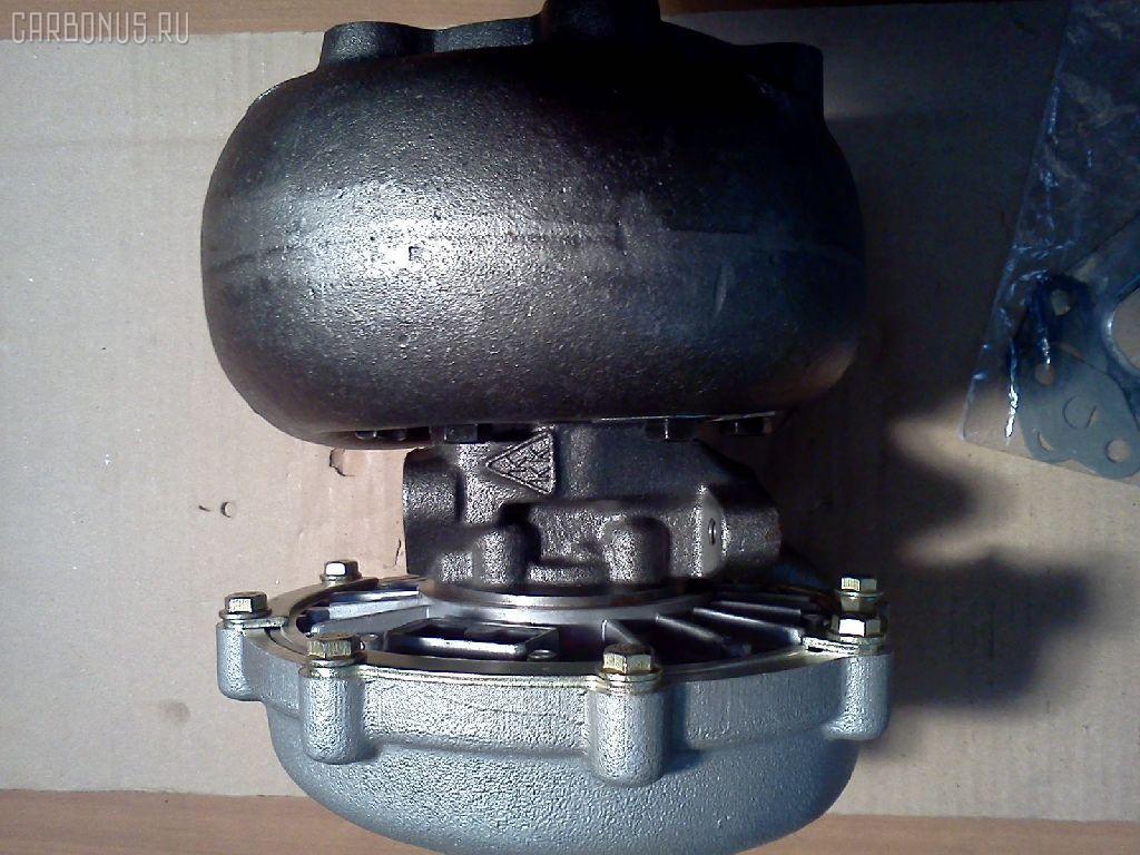 Турбина MERCEDES-BENZ TRUCK OM422 Фото 13