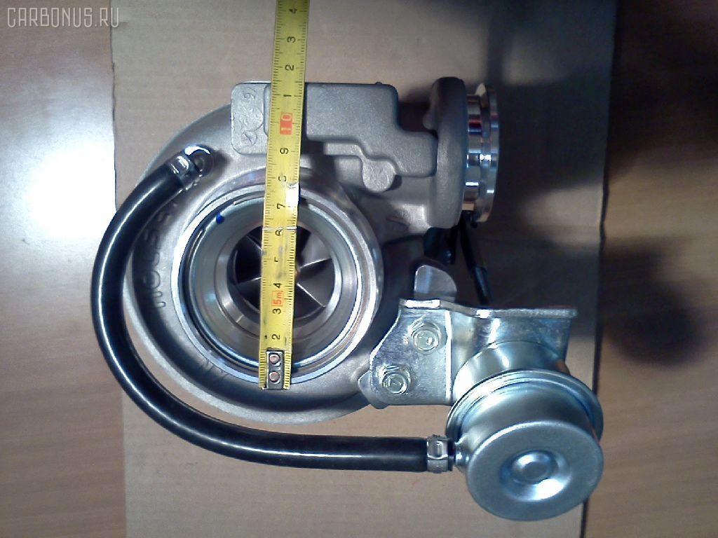 Турбина DONGFENG CUMMINS ISDE 140-30 Фото 6