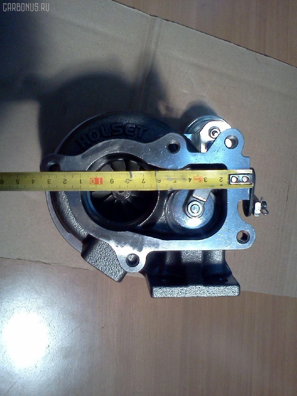 Турбина DONGFENG CUMMINS ISDE 140-30 Фото 7