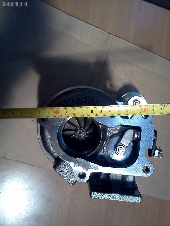 Турбина DONGFENG CUMMINS ISDE 140-30 Фото 8