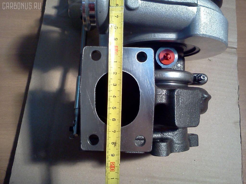 Турбина DONGFENG CUMMINS ISDE 140-30 Фото 10
