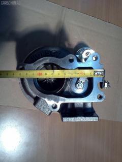 Турбина Dong feng Cummins ISDE 140-30 Фото 7