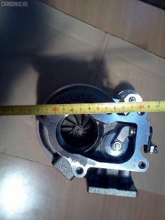 Турбина Dong feng Cummins ISDE 140-30 Фото 8