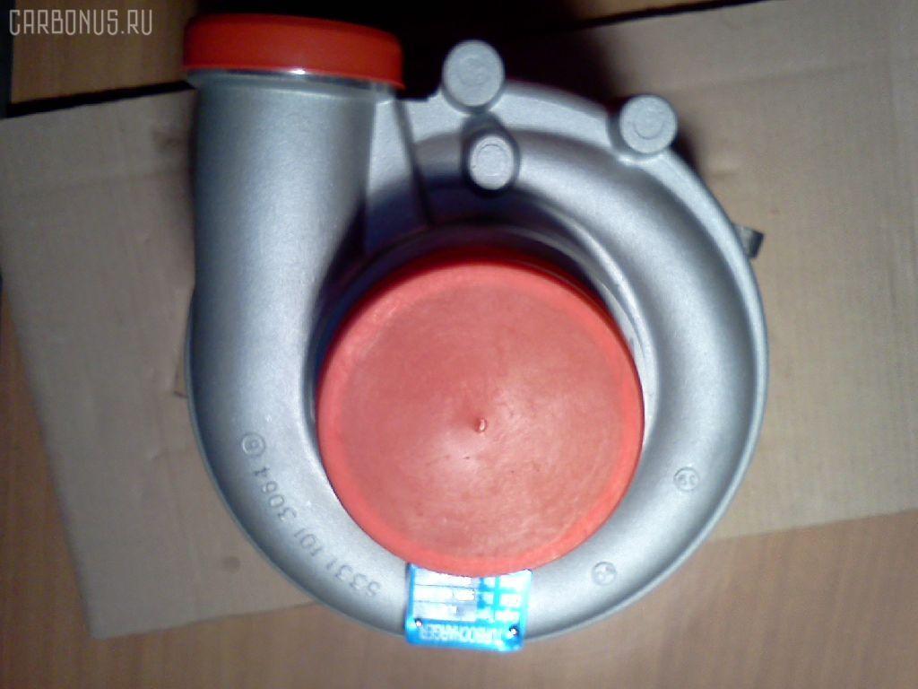 Турбина MAN TRUCK D2866LF25. Фото 2