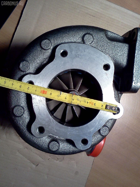 Турбина MAN TRUCK D2866LF25. Фото 4