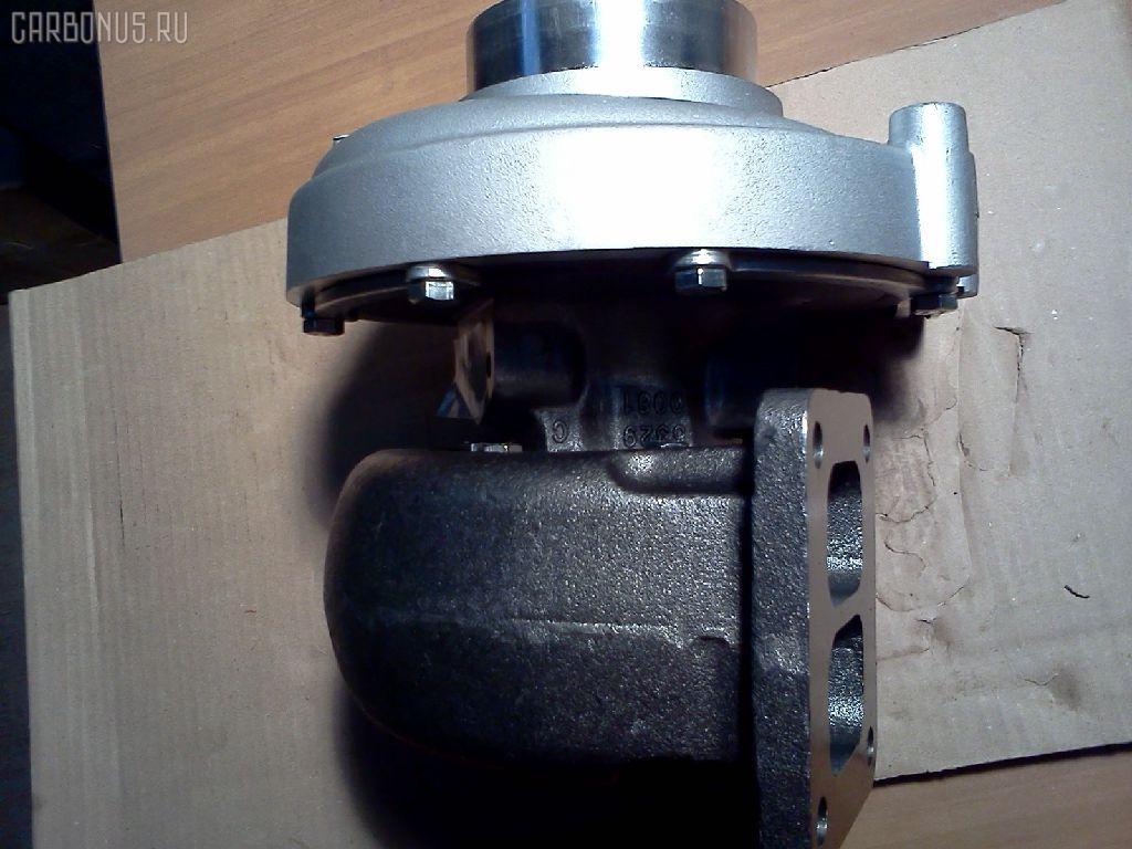 Турбина MAN TRUCK D2866LF25. Фото 11