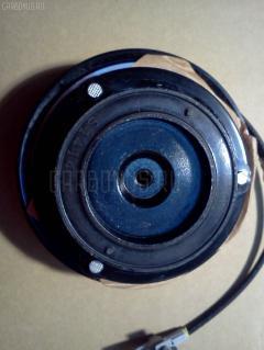 Муфта компрессора кондиционера TOYOTA LAND CRUISER UZJ100W 2UZ-FE Фото 2