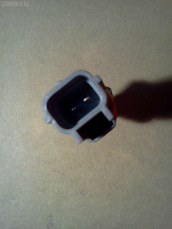 Датчик температуры охлаждающей жидкости MAZDA MPV LVLR WL-T. Фото 5