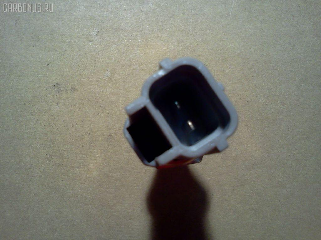 Датчик температуры охлаждающей жидкости MAZDA MPV LVLR WL-T. Фото 7