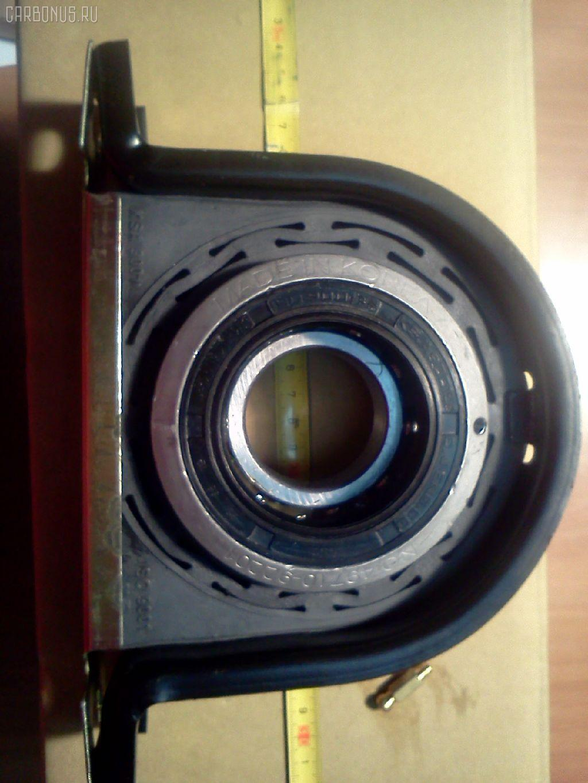 Подшипник HYUNDAI HD120 D6BR Фото 5