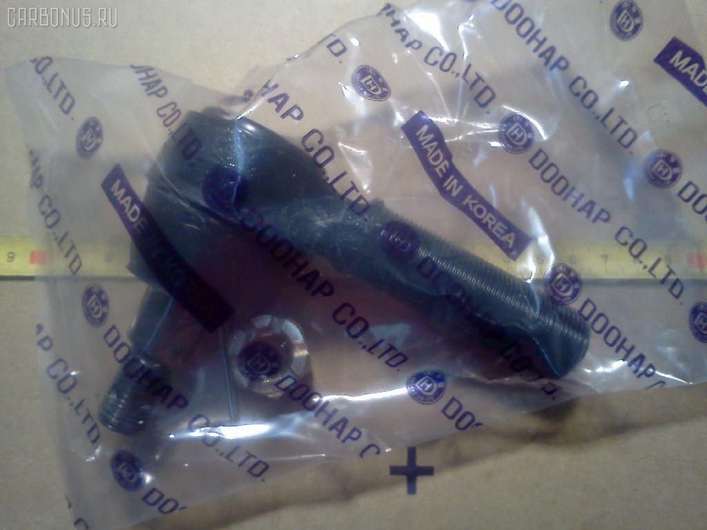 Рулевой наконечник HYUNDAI HD72 D4AF Фото 1