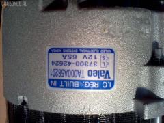 Генератор HYUNDAI H100 4D56 Фото 2