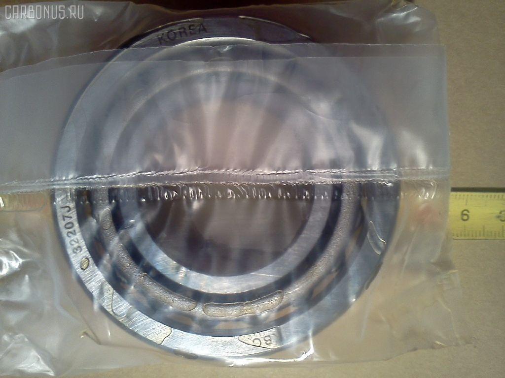 Подшипник ступицы HYUNDAI HD72 D4DD Фото 2