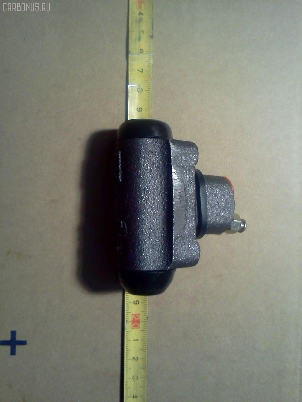Тормозной цилиндр HYUNDAI PORTER D4BH Фото 4