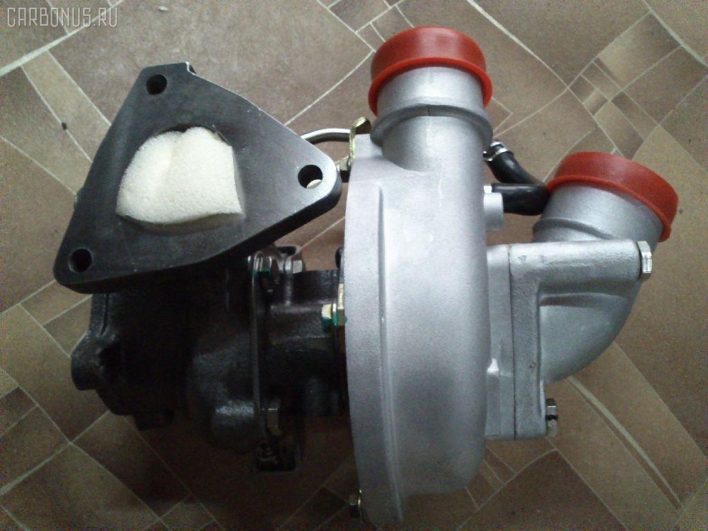 Турбина NISSAN DATSUN D22 ZD30EFI. Фото 3