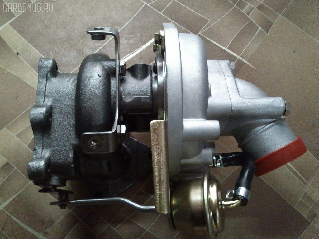 Турбина NISSAN DATSUN D22 ZD30EFI. Фото 5