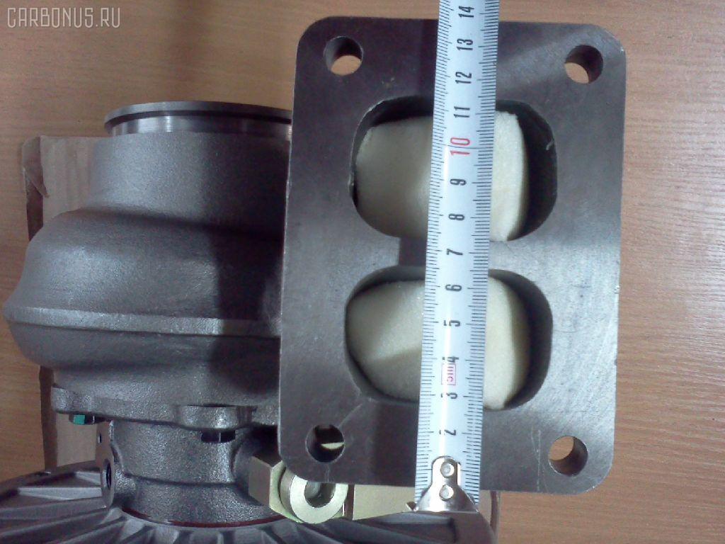 Турбина HITACHI EX470 6WF1 Фото 10