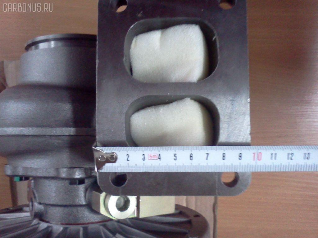 Турбина HITACHI EX470 6WF1 Фото 11