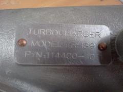 Турбина HITACHI EX470 6WF1 Фото 1