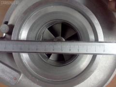 Турбина HITACHI EX470 6WF1 Фото 2