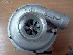 Турбина HITACHI EX470 6WF1 Фото 3