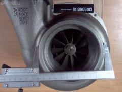 Турбина HITACHI EX470 6WF1 Фото 4