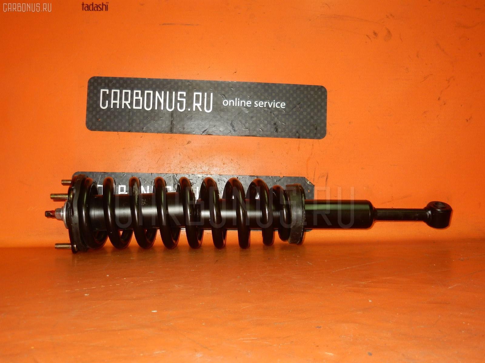 Стойка амортизатора Toyota Tundra UCK52L Фото 1