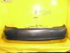 Бампер на Toyota Camry ACV30 PRC SE-TY38-087-B0, Заднее расположение