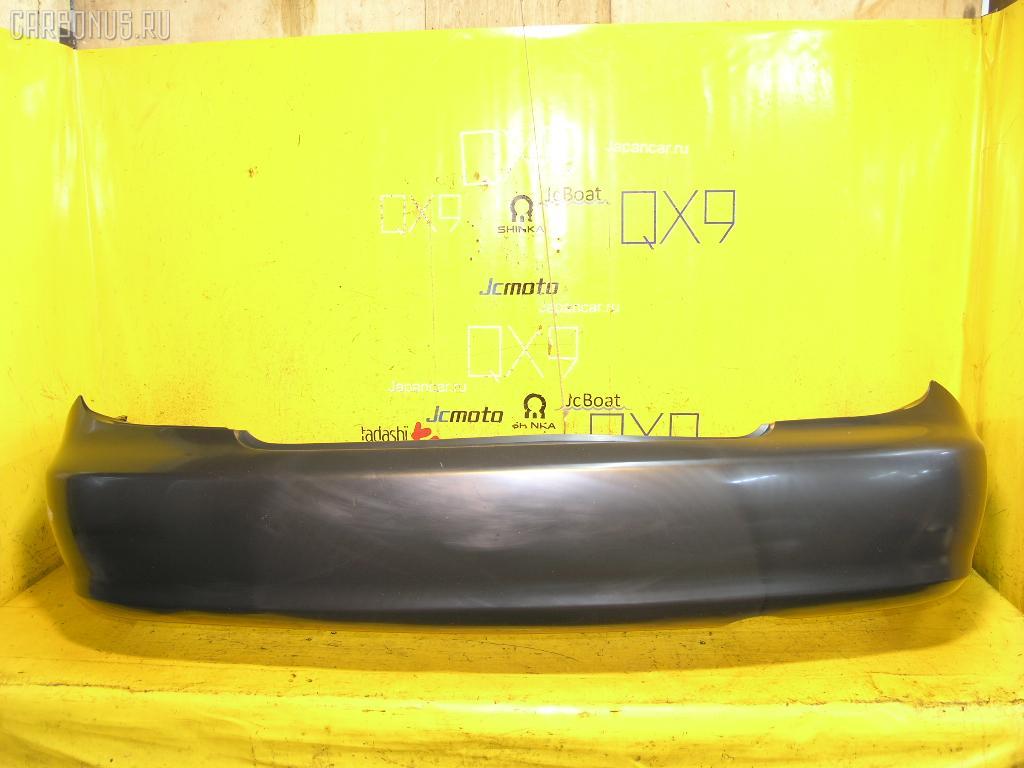 Бампер TOYOTA CAMRY ACV30. Фото 4