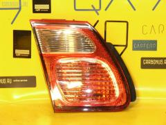 Стоп-планка Nissan Bluebird sylphy QG10 Фото 1