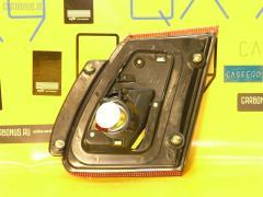 Стоп-планка на Nissan Bluebird Sylphy QG10 PRC 4880B SE-215-1316, Левое расположение