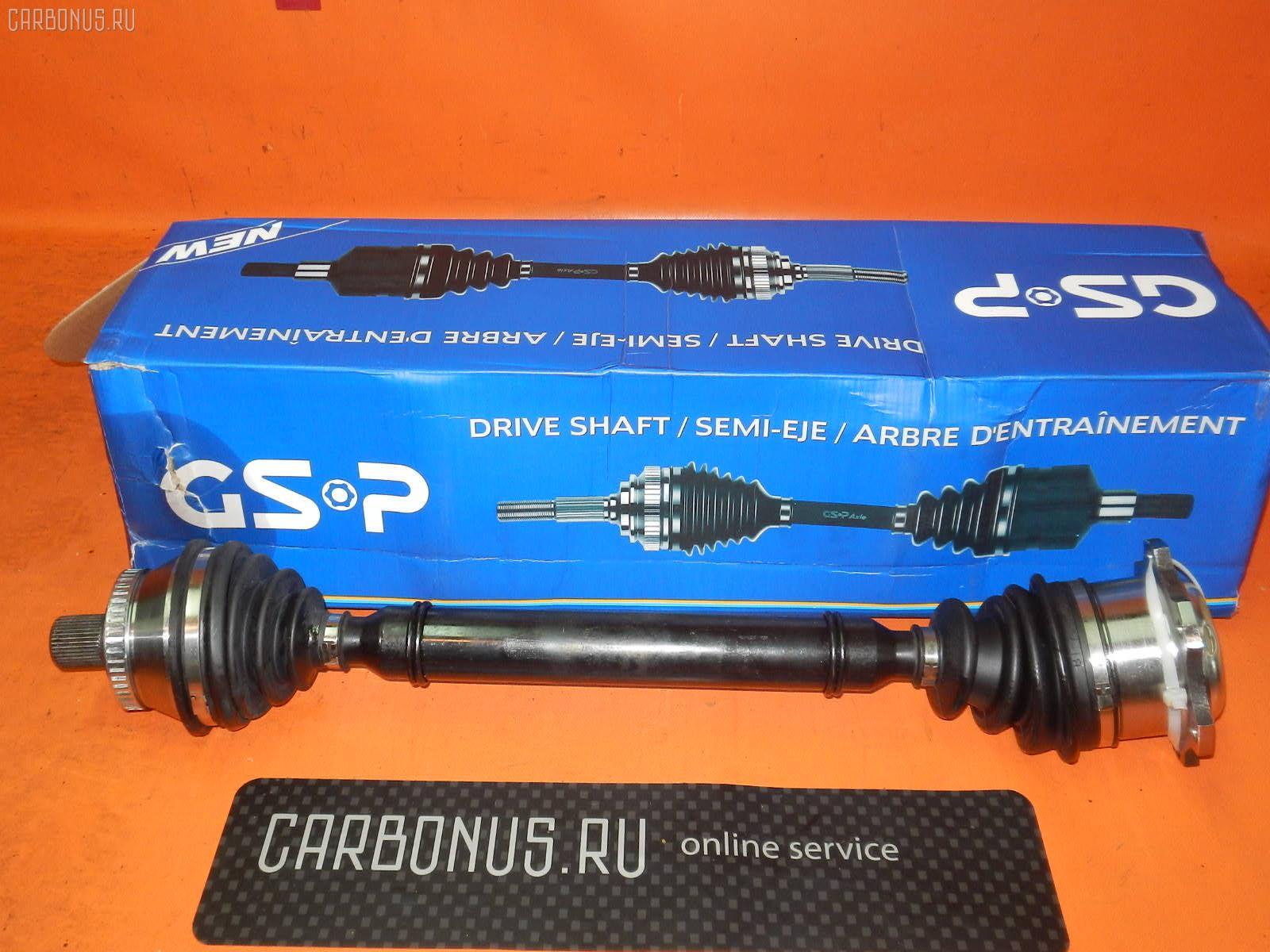 Привод VAG GSP 261019 на Audi A4 8D2 ABC Фото 1