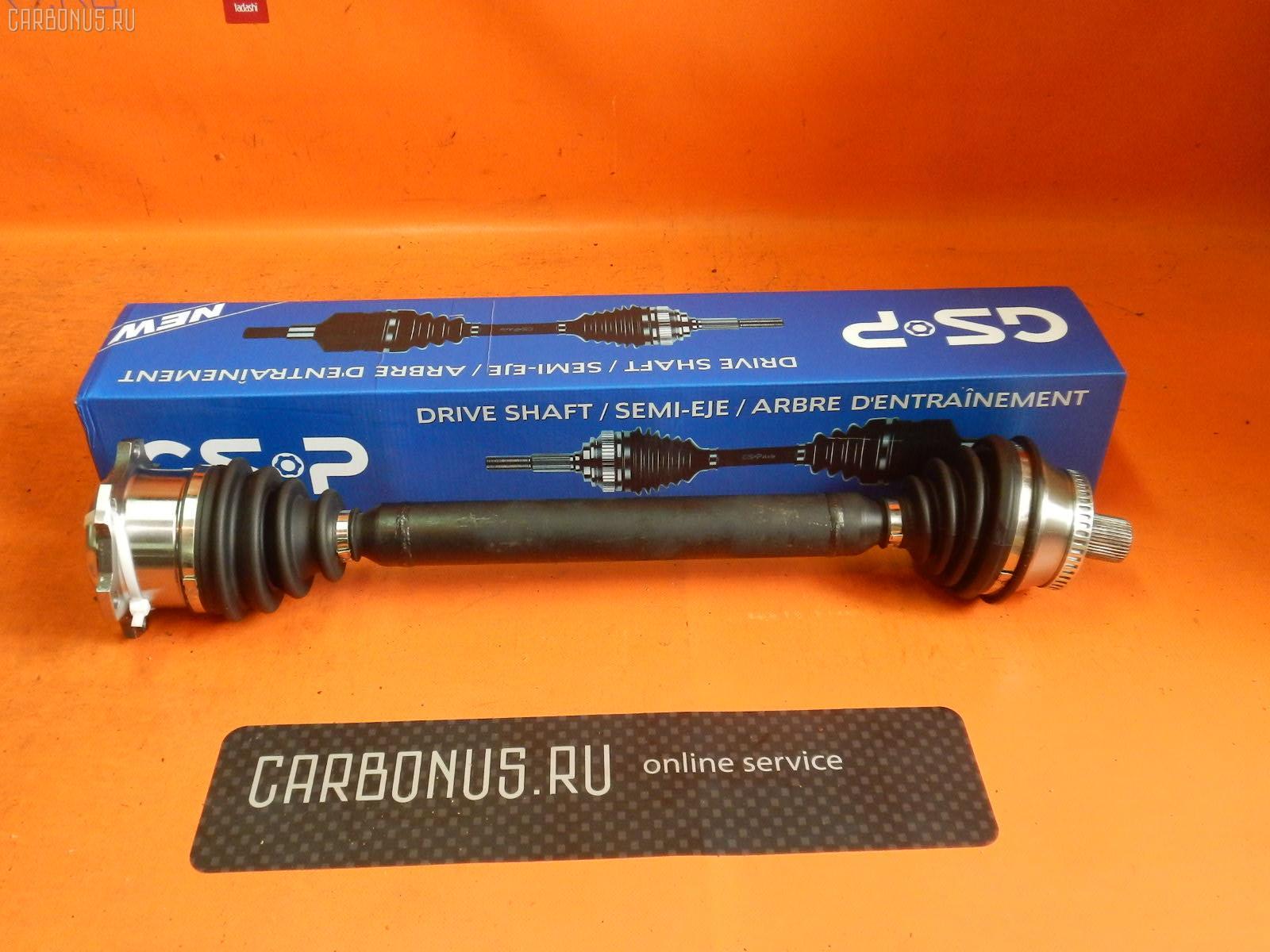 Привод AUDI A6 4B Фото 1