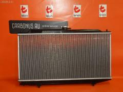 Радиатор ДВС HONDA CIVIC EF2 D15B Фото 1